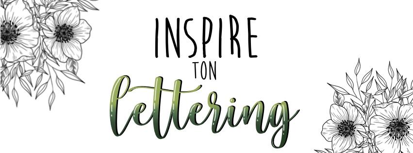 Inspire ton lettering – Qu'est-ce que c'est?